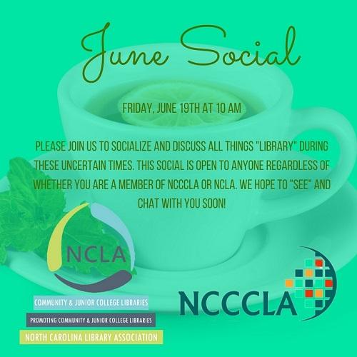 June Social Ad
