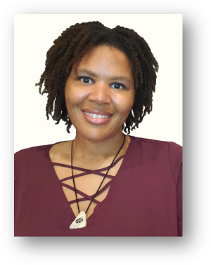 Dr. Kawanna Bright
